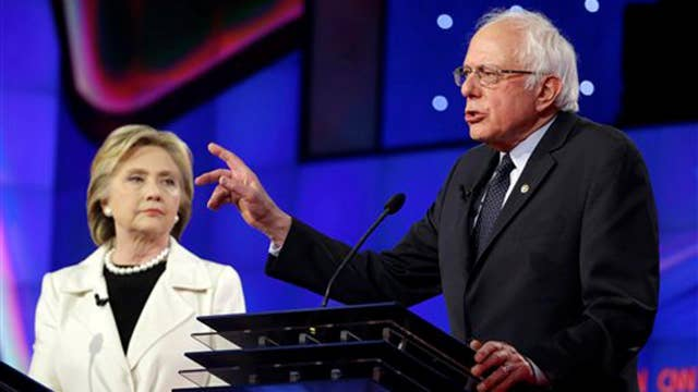 Democratic Party in disarray?