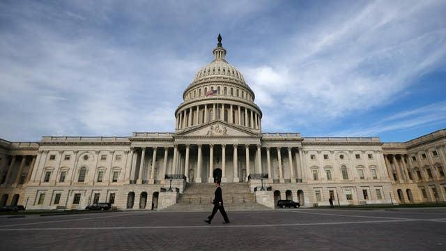 Sen. Cassidy: Senate has discussed delaying 20% corporate rate