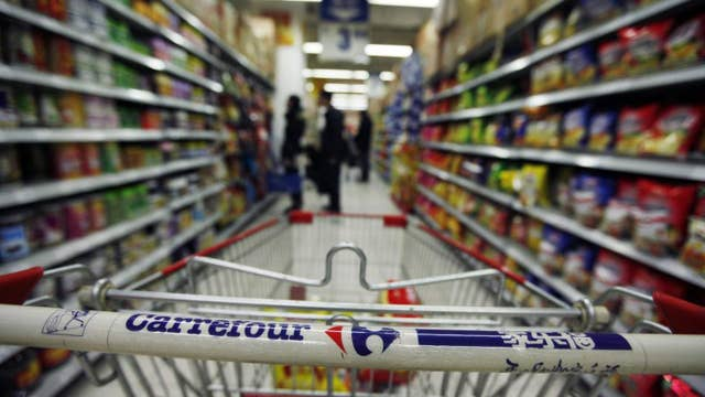 Grocery shopping revolution: Is this new app the Uber for groceries?