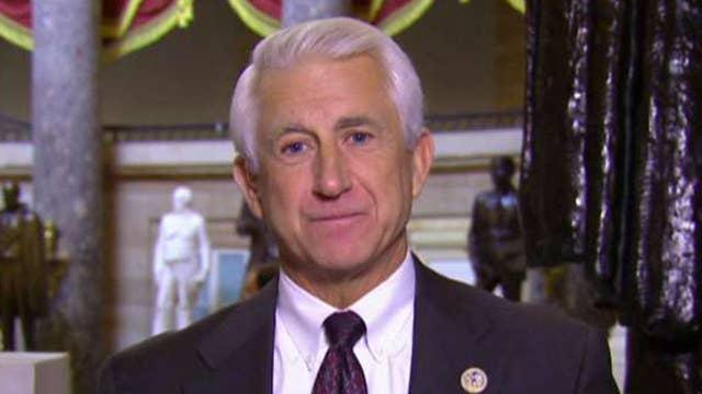 Tax bill changes: Rep. Reichert explains potential revisions