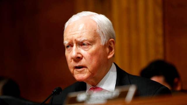 Sen. Hatch proposes changes to 401(k)s, IRAs