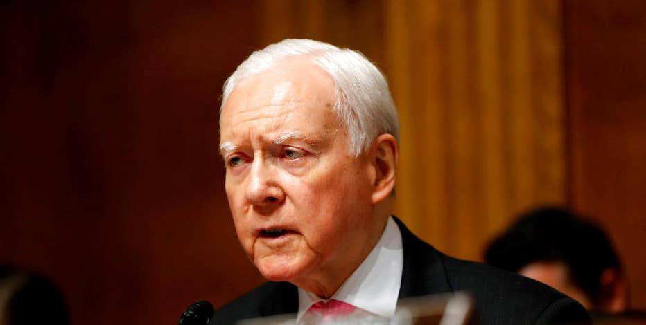 FBN's Adam Shapiro on Sen. Orrin Hatch's proposed changes to 401(k)s and IRAs in his Senate tax reform bill mark up.