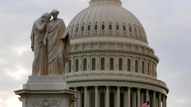 House versus Senate GOP tax reform push