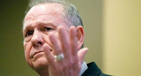 Can GOP distance itself from Roy Moore?