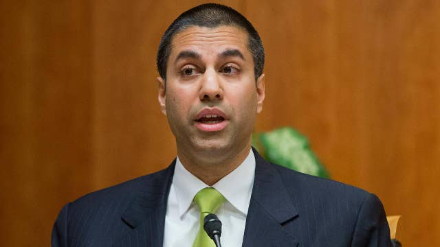 Should the FCC dismantle net neutrality?