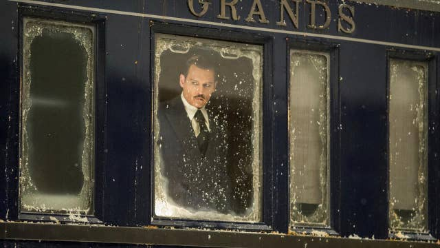 'Murder on the Orient Express' on track to be a box office hit?
