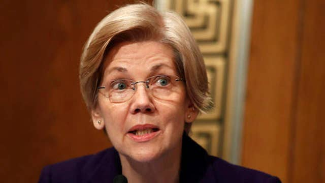 CFPB was a playground for Elizabeth Warren and left-wing friends: Gingrich