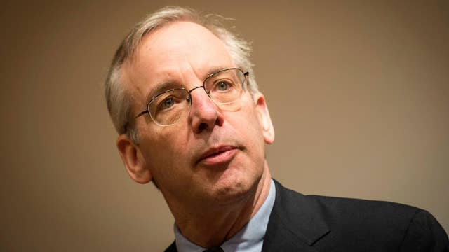 Fed confirms William Dudley's plans to retire