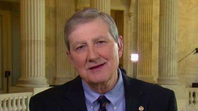 Tax reform will pass Senate: Sen. Kennedy