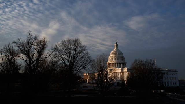 Money saved in GOP tax plan will return to the economy: Rep. Massie