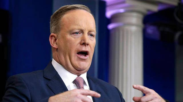Sean Spicer on Sexual harassment: Culture, generational differences no longer an excuse