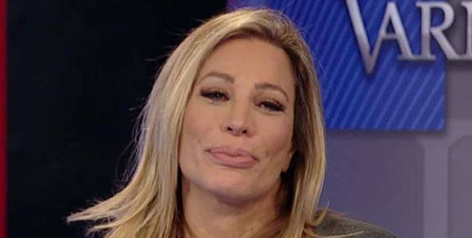 Singer Taylor Dayne discusses the pervasiveness of sexual harassment in Hollywood -- a problem that she often dealt with in the industry and weighs in on what the appropriate response is to it.