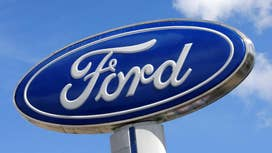 Ford developing business model for autonomous vehicles
