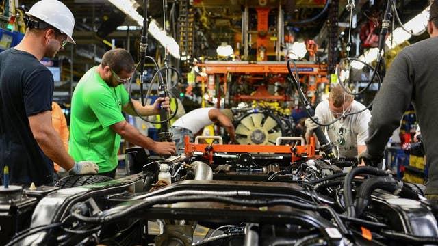 Ford announces new fully autonomous vehicle