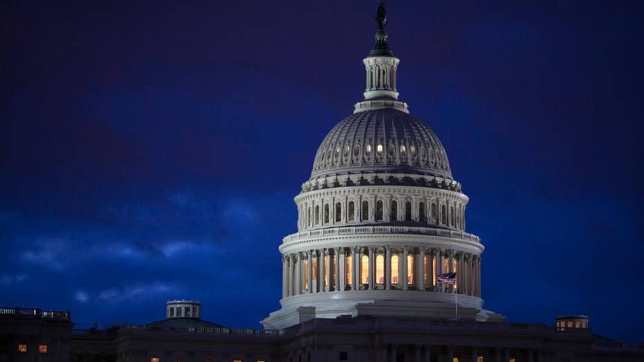 GOP tax bill will push economy upward: Rep. Brady