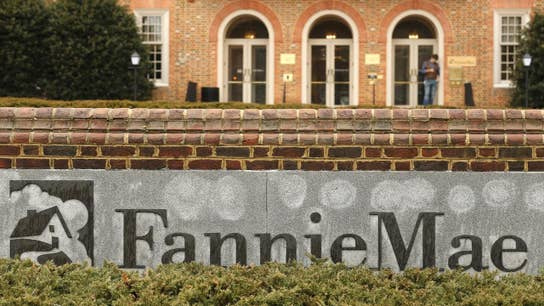 Fannie Mae to seek $3.7B cash infusion from US taxpayers
