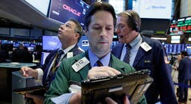 Markets at session highs on tax reform speculation