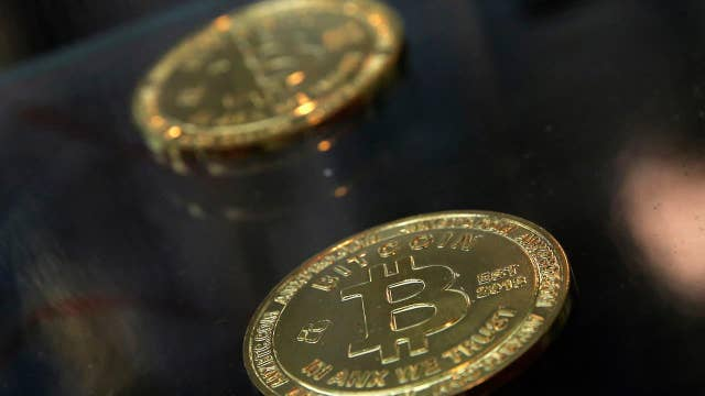 Bitcoin becoming more risky because of Wall Street's involvement?