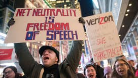 Net neutrality vote: White House supports 'free, fair internet'