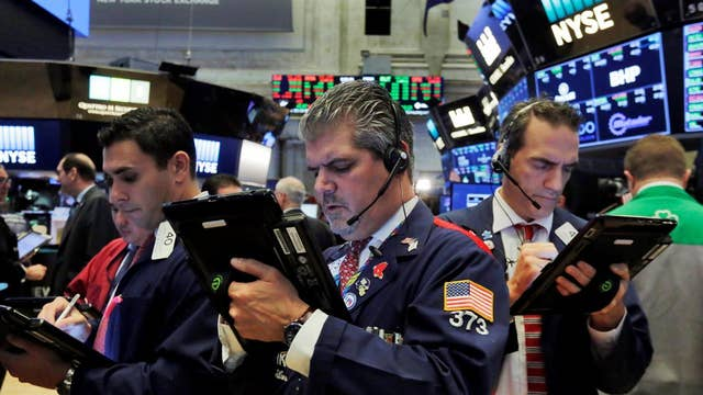 Will tax reform add to the stock rally?