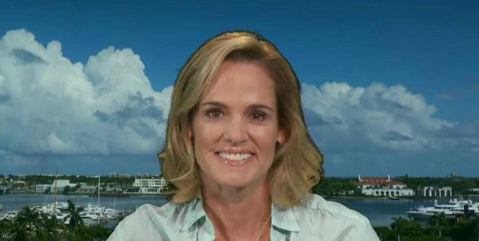 Five-time Olympic swimmer Dara Torres on the Russian ban from the Winter Olympics over doping and safety concerns for U.S. athletes competing in South Korea.