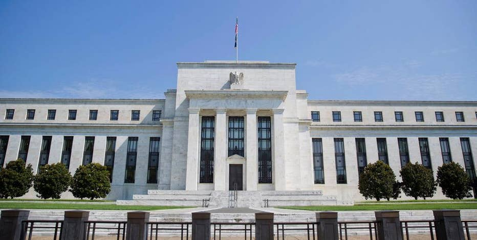 The Federal Reserve raises interest rates by a quarter of a percentage point. FBN's Adam Shapiro with more.