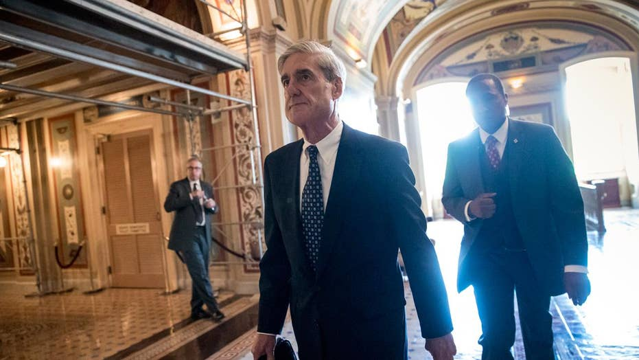 Mueller investigation remains a real threat to the Trump administration: Amb. Bolton