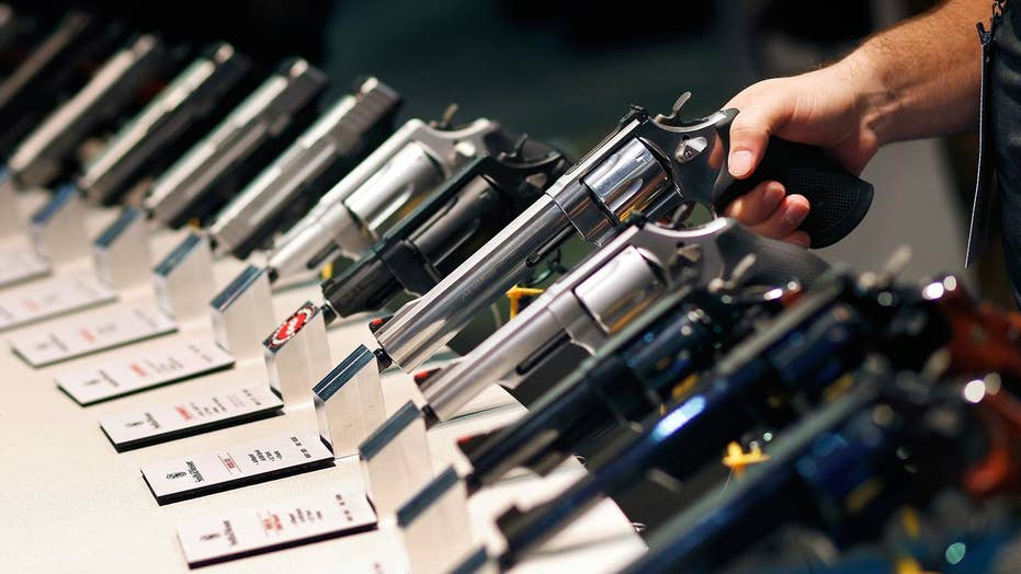 A win for NRA, GOP: House approves concealed carry reciprocity