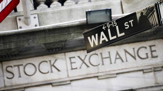 Markets in 2018 likely to grow, thanks to GOP tax reform