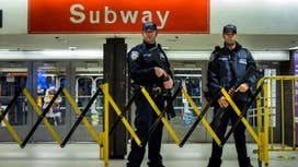 Terror threat in NYC is 'very real': fmr. CIA officer