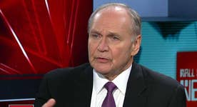 Corporate tax rate reduction 'huge' for business: Bob Nardelli
