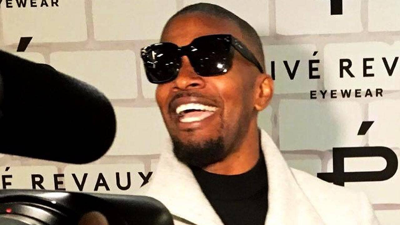 6f97b66a205f Jamie Foxx, Privé Revaux aim to disrupt the eyewear industry and Warby  Parker | Fox Business