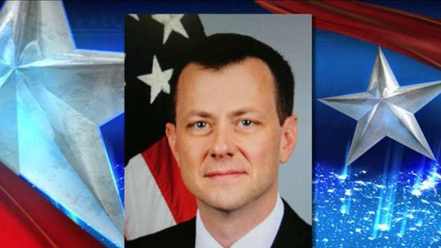 FBI agent misconduct is a criminal act: Judicial Watch's Chris Farrell