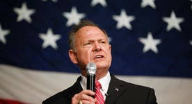 Moore could face scrutiny from Senate Republicans
