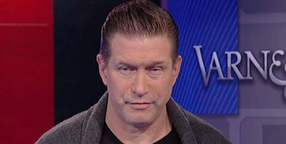Actor Stephen Baldwin discusses why he sees an opportunity in cryptocurrencies.