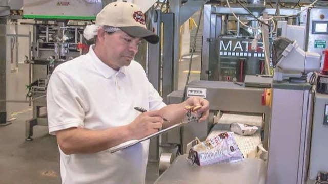 GOP tax bill: How small business will benefit