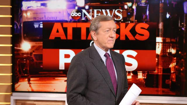 Brian Ross faces minor legal liability over story: Gasparino
