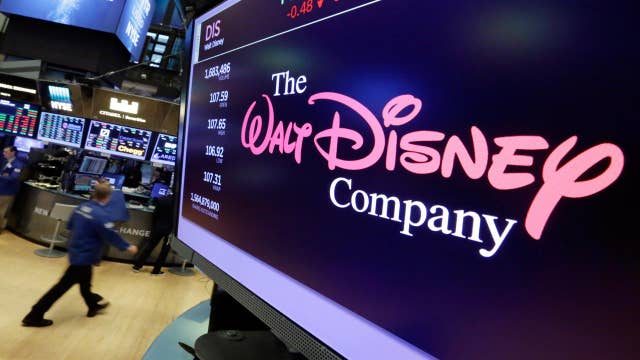 Fox-Disney deal: Trump says merger could be 'great for jobs'