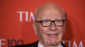 Rupert Murdoch: The 'New Fox' is news and sports