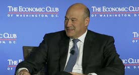 Gary Cohn may depart White House in 2018: sources