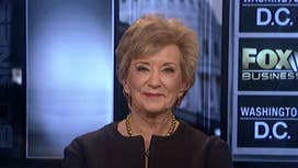 Veterans will continue to receive guidance from the SBA: Linda McMahon