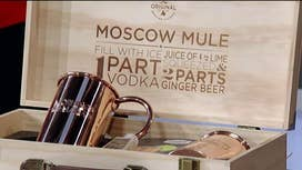 Moscow Mule: The history behind the increasingly popular cocktail