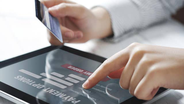 Consumers are continuing to shift to online shopping: Patrick Byrne