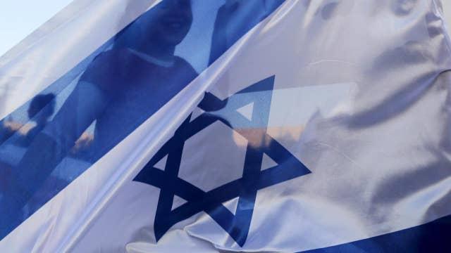US-Israel diplomatic efforts will be enhanced by recognizing Jerusalem as Israeli Capital: Gen. Jack Keane