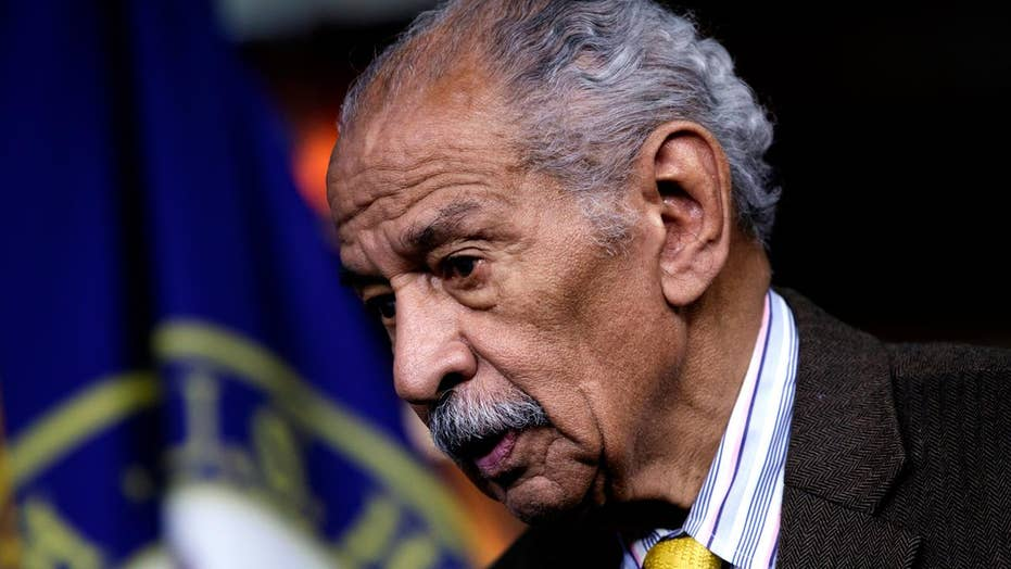 Conyers resignation over misconduct allegations continue to grow