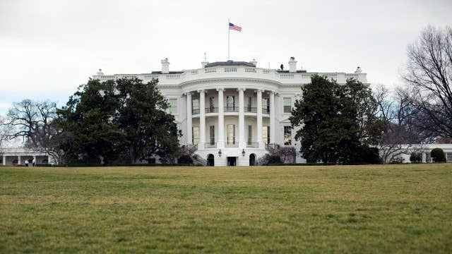 White House looks for ways to pay for infrastructure plan