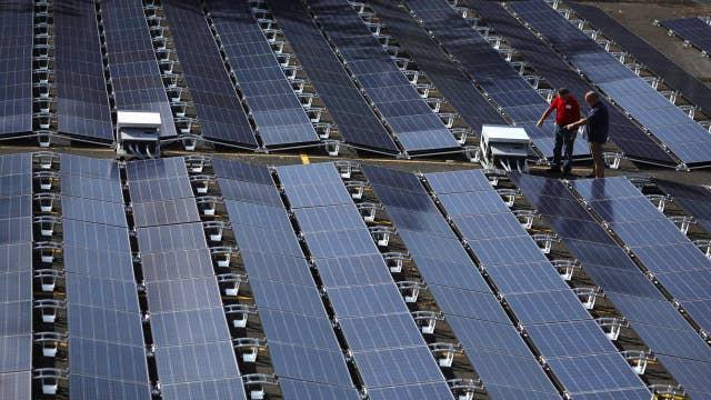 Tax plan is good for solar companies: Sunpower CEO