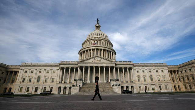 Sexual misconduct allegations plaguing Washington as a bipartisan issue