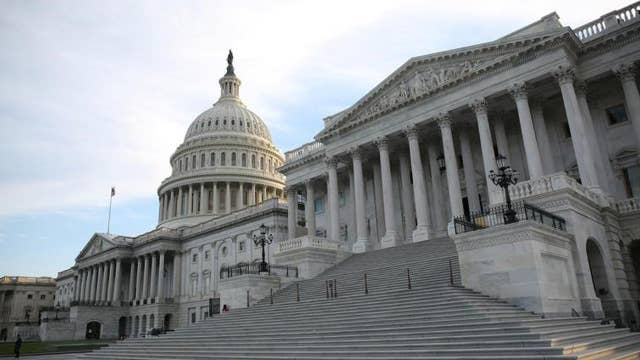 House, Senate debate tax reform