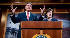 Tom DeLay's take on the Senate's deal to end shutdown